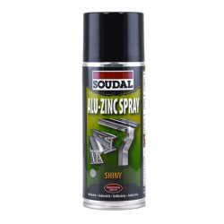 Soudal - Alu Zinc Spray antikorozinis preparatas